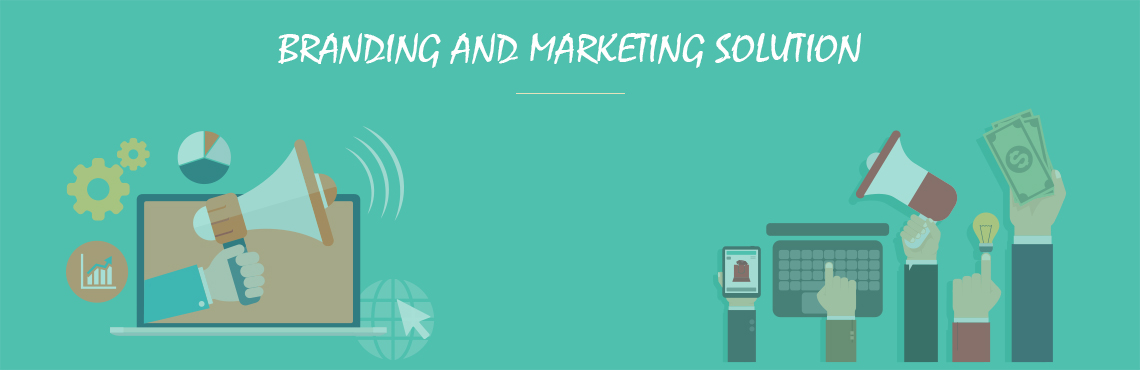 branding-and-marketing-solution